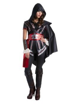 Assassins Creed Ezio Classic Disfraz de mujer