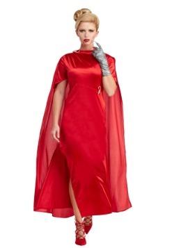 Historieta americana del horror de las mujeres El traje de l