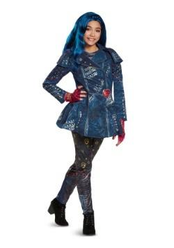 Descendientes de chicas 2 Disfraz de Evie Deluxe