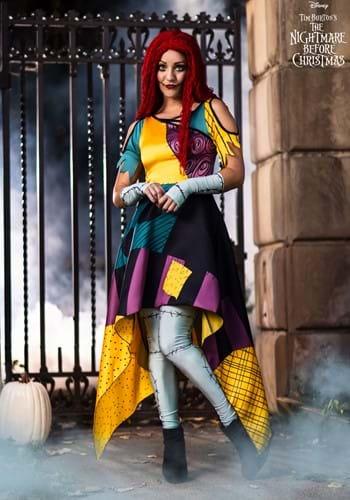 Disfraz de sally Prestige para mujer