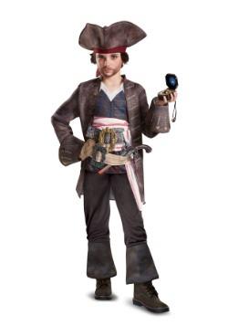 Disfraz de Capitán Jack Sparrow Boys Deluxe