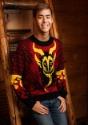 Suéter Krampus para hombre