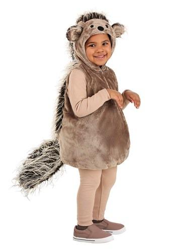 Disfraz de Needles el puercoespín para niños pequeños