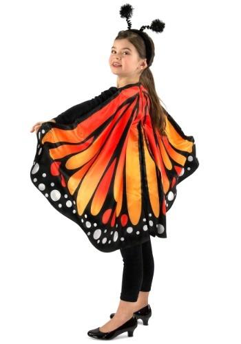 Cabo de la mariposa monarca