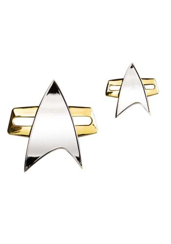 Insignia comunicador magnético Star Trek Voyager