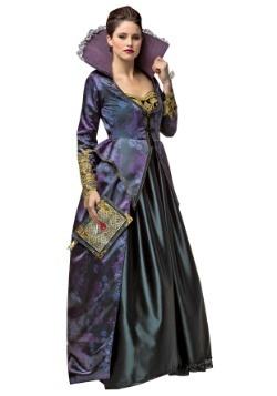 Disfraz de Reina Malvada de Once Upon A Time para mujer