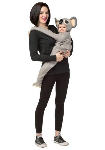 Disfraz de Koala abrazable para bebé