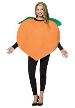 Disfraz de Peach para adulto