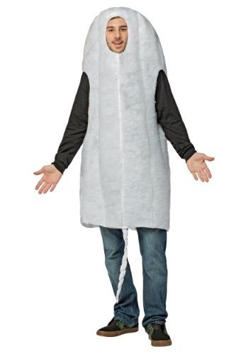 Disfraz de tampones para adulto