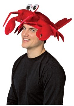 Sombrero de langosta para adulto