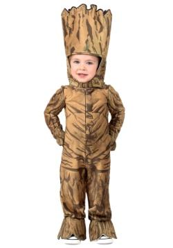 Disfraz de Groot de Guardianes de la Galaxia niños pequeños