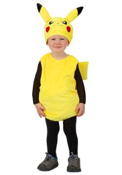 Mameluco de Pikachu de Pokemon