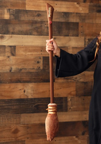 Escoba Nimbus 2000 de Harry Potter
