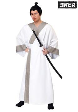 Disfraz Samurai Jack para adulto