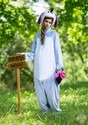 Disfraz de Eeyore Deluxe para Adultos