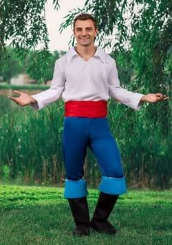 Disfraz de Prince Eric Deluxe para hombre
