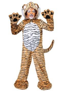 Disfraz de tigre Premium para niños