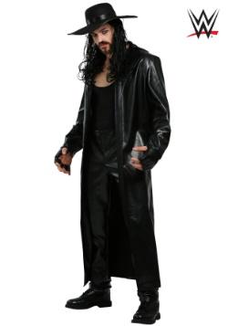 Disfraz de undertaker de talla grande de WWE