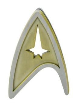 Insignia de comando de Star Trek