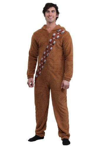 Mameluco para adulto de Chewbacca de Star Wars