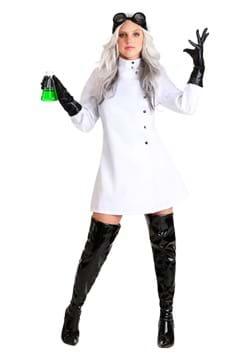 Disfraz de científico loco de las mujeres