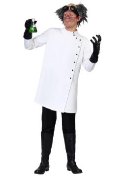 Disfraz de científico loco adulto