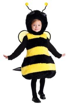Disfraz de Bubble Bee para niños pequeños