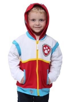 Sudadera con capucha Ryder Paw Patrol para niños