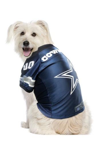Camiseta para mascota de los Dallas Cowboys NFL
