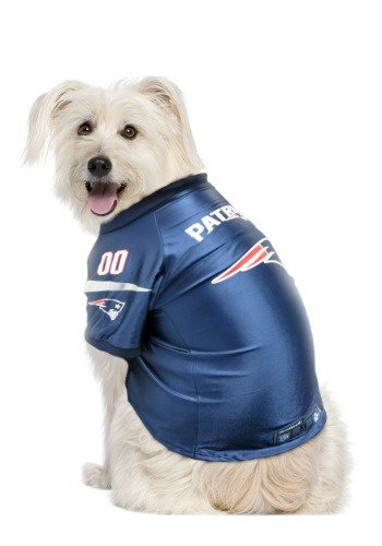 Jersey de mascota NFL New England Patriots Premium