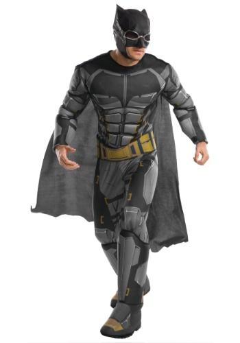 Disfraz de batman táctico Deluxe Justice Leauge adulto