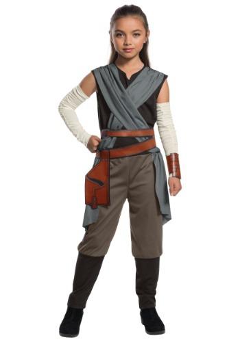 Disfraz infantil clásico de Rey de Star Wars El último Jedi