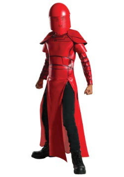 Disfraz de Star Wars The Last Jedi Deluxe Imperial Guard par