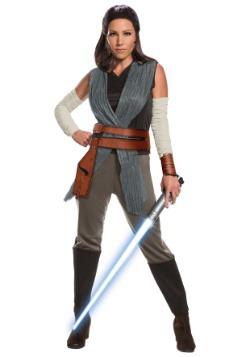 Disfraz para adulto de Star Wars Los últimos Jedi Deluxe Rey