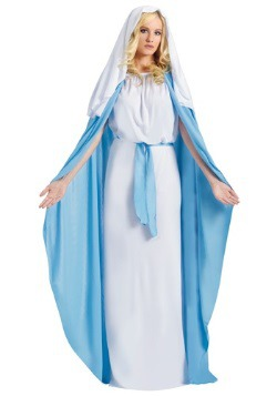 Disfraz de Mary para mujer