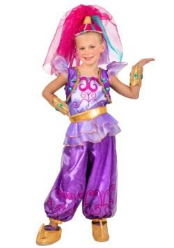 Disfraz de Shimmer para niña