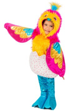 Disfraz bebé pingüino Hatchimal Hatchable Penguala niños