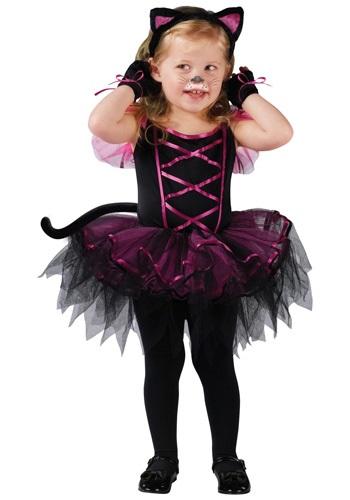 Disfraz de Catarina para niños pequeños