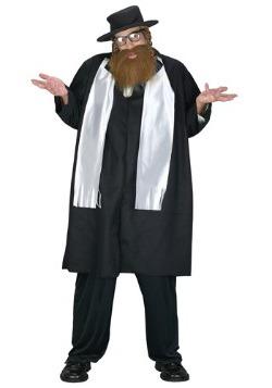 Disfraz de Rabino talla extra