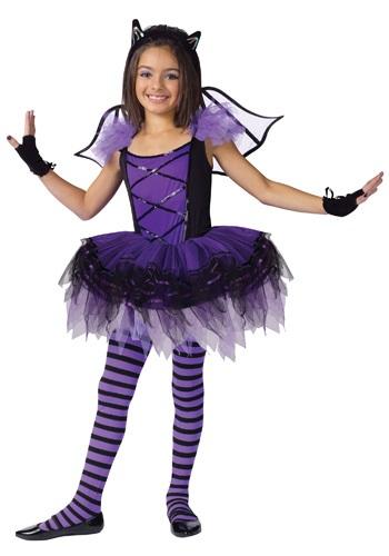 Disfraz infantil de Batarina