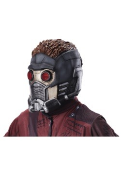 Guardianes del Galaxy Star Lord Kids Mask
