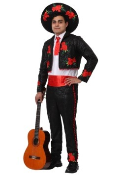 Disfraz de Mariachi para hombre adulto