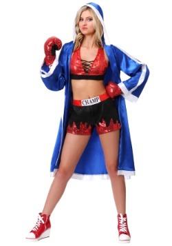 Belleza Knockout para mujeres