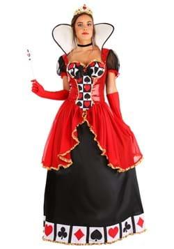 Reina Suprema de Corazones de las mujeres