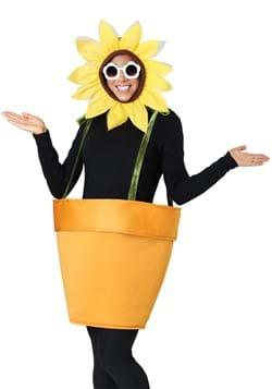 Disfraz de florero para adulto