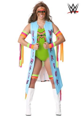 Disfraz de Guerrero Ultimate para mujer