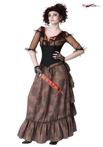 Disfraz de Sra. Lovett de Sweeney Todd