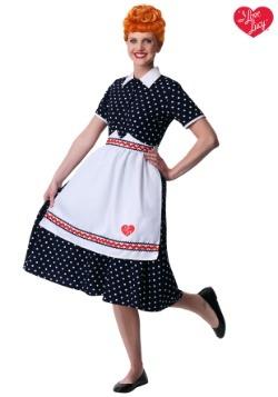 Disfraz de Lucy de I Love Lucy para mujer