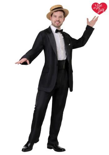 Disfraz de I Love Lucy Ricky Ricardo para hombre