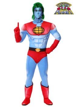Disfraz del Capitán Planeta